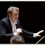 The Conductor Daniel Harding
