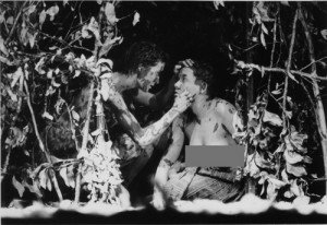 Opera Factory Zürich's production of Iphigenie (censored!)