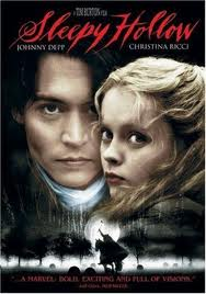 Sleepy Hollow with Music by Danny Elfman