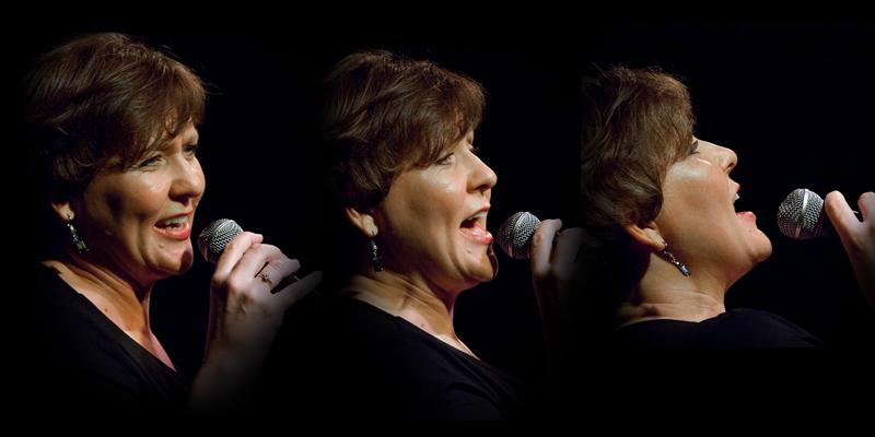 Heather Cairncross Jazz Singer
