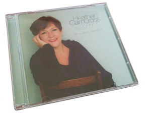 The New CD from Heather Cairncross