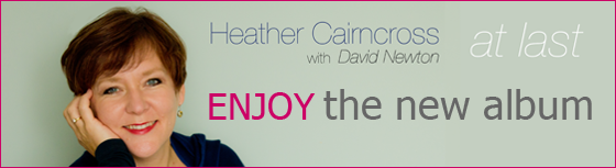 Heather Cairncross Media Info