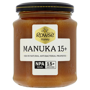 Rowse Manuka Honey