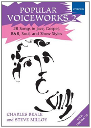 Popular Voiceworks 2 cover