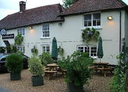 sussex pub