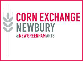 The Corn Exchange Newbury logo